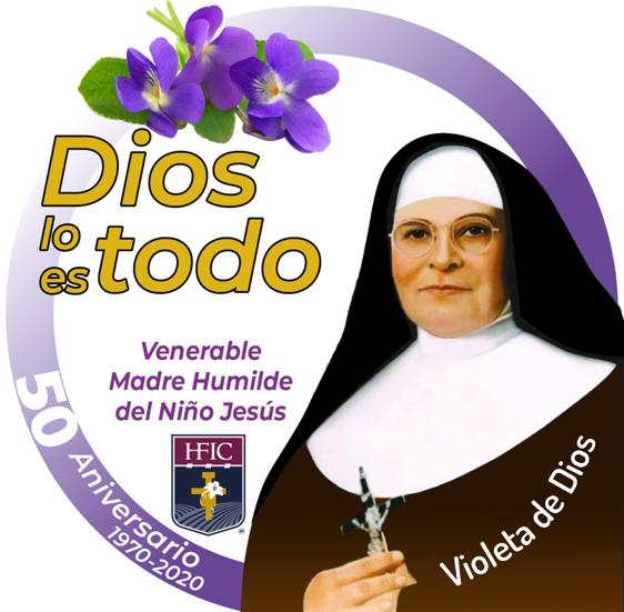 Madre Humilde del Niño Jesús